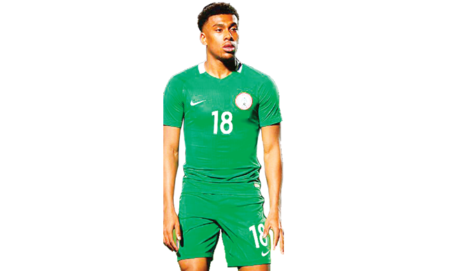 Iwobi younger, moves faster than Mikel –Chukwu