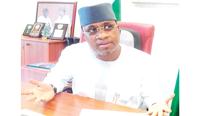 Buhari should look into APC's congress crisis – Marafa
