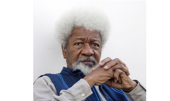 Soyinka to Obasanjo: Stay clear of struggle to restore Nigeria