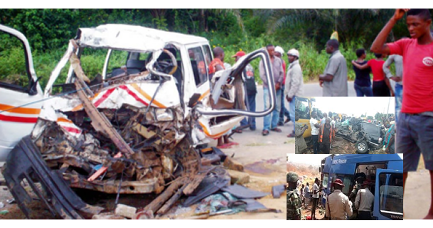 11 die, 16 injured in Niger road accident