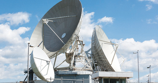 Road to universal telecoms access