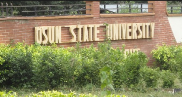 12 UNIOSUN students slump inside lecture room