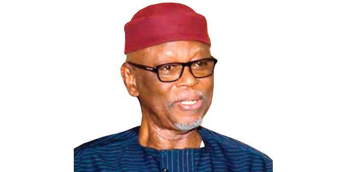 APC tackles embattled chairman over position on Oyegun, others