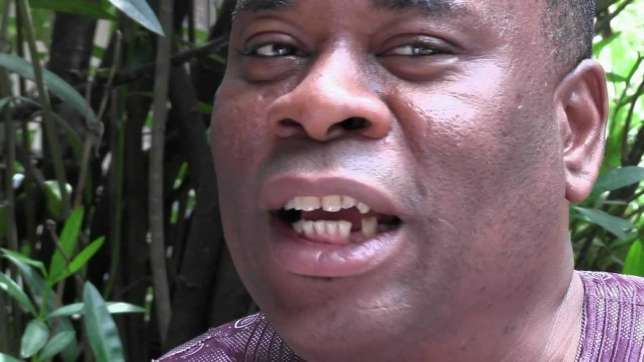 Abia governor's Chief of Staff dies in London