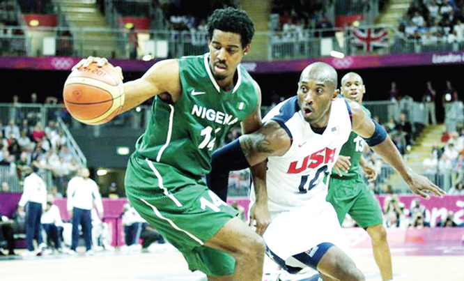 NBBF confident of good outing in FIBA W'Cup qualifiers