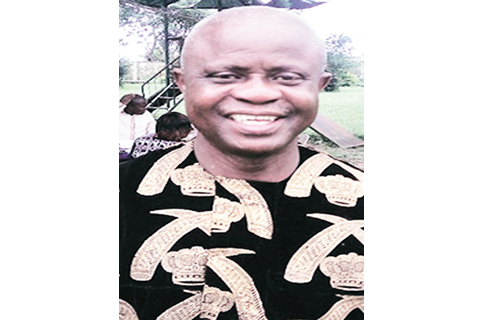 Doctors confirm my drug cures HIV, says Ezeibe