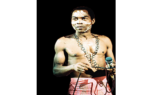 What Nigerians should learn from Fela — Yeni Kuti