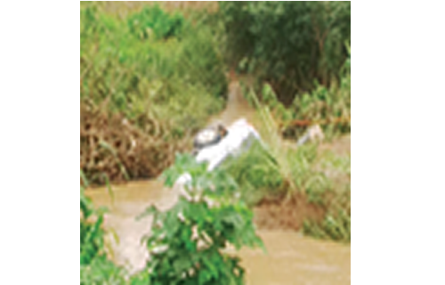 Flood kills father, two children in Abuja
