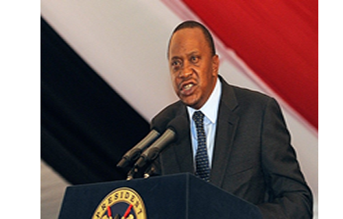 Kenyan President to deliver speech at AFBA conference