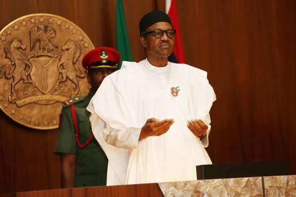 $5.5bn loan request: Buhari mortgaging Nigeria's future – PDP