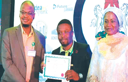 NITDA moves to unleash Nigeria's digital ecosystem