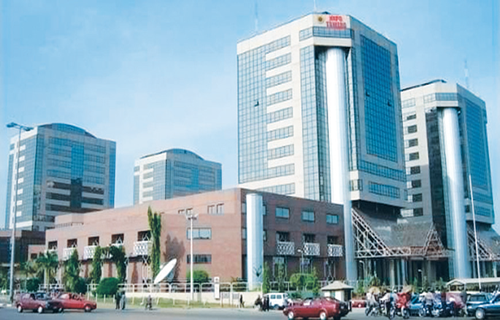 NNPC blames suspected oil theft for Aba pipeline explosion