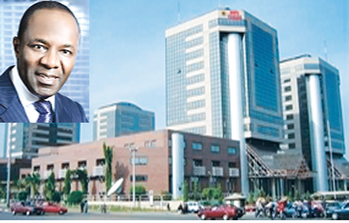 'NNPC/Pan Ocean Oil are first in Green House gas reduction'