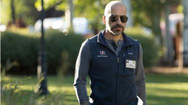 Uber's new CEO plans IPO in 18-36 months