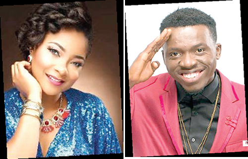 Contestants upbeat as The Voice Nigeria begins