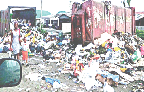 Lagos urged to upscale waste collection operations