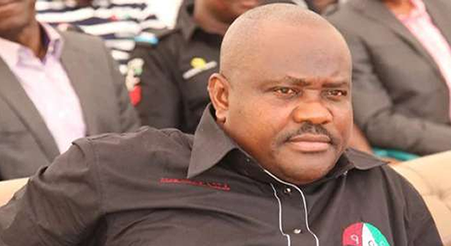 Wike: Opposition plans to float illegal vigilance groups