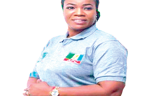 How my husband influenced my political career, by Abiodun