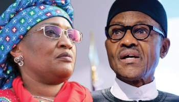 BREAKING: Alhassan storms Aso Rock for FEC meeting