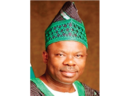 Ogun East rejects Amosun's consensus candidate