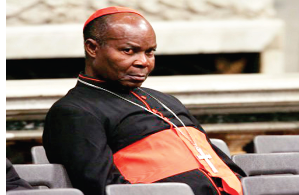APC govt has failed Nigerians –Okogie