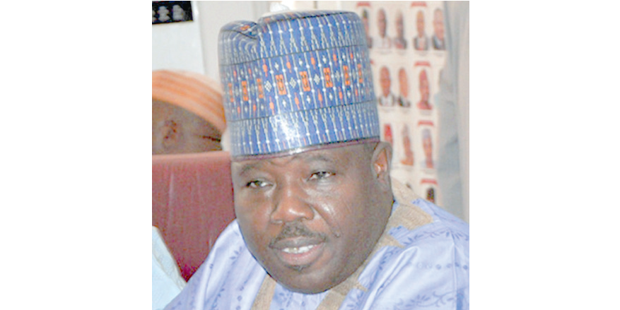 POLITRICKS: Oiling political structure