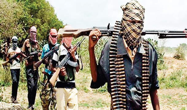 Kidnappers demand N55m ransome for LG Staff, NURTW Scribe