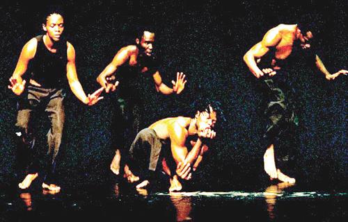 Repositioning dance, dancers as brands