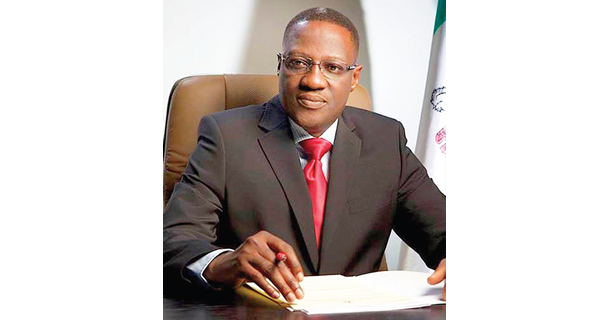 Kwara governor recommends book on 'Good Governance' to agencies