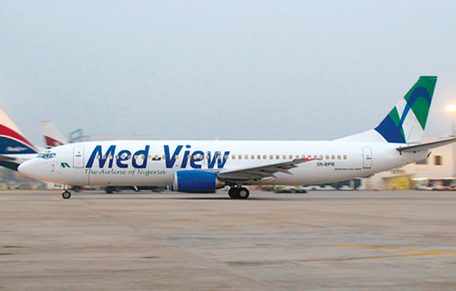 Medview MD: FX, maintenance, bane of Nigerian carriers