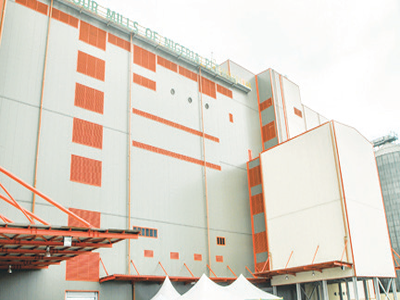 R&D: Flour millers' N20m grant to revolutionise wheat production