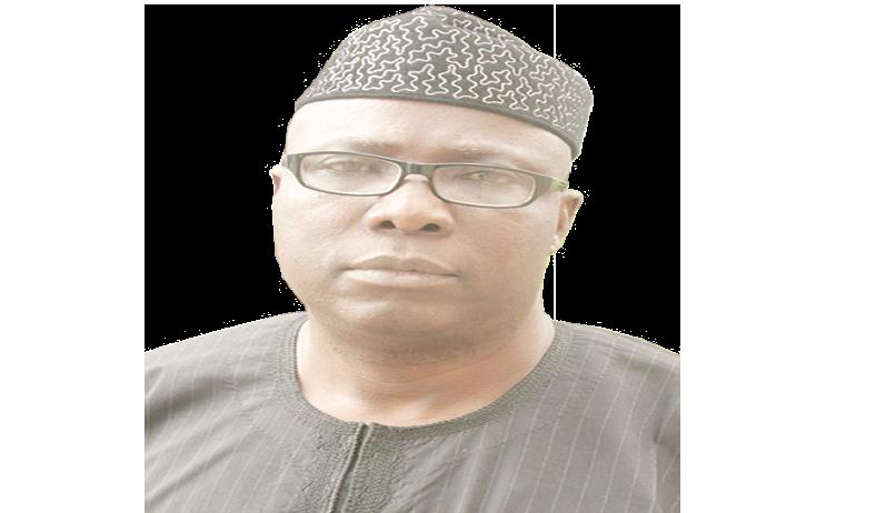 POLITRICKS: Ojudu's escape from Fayose