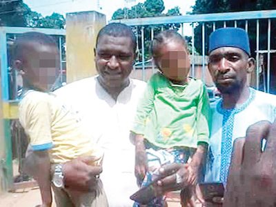 Fear grips Kaduna over rising scale of abductions