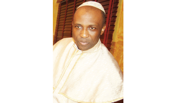 Fayose's arrogance caused Eleka to loose Ekiti election –Primate Ayodele