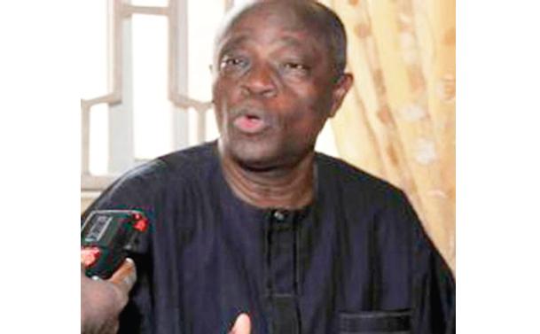 Fraud: Court dismisses EFCC suit against Senator Ogunlewe, ex-FUNAAB VC
