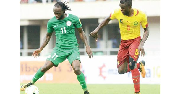 Moses: I don't pick Eagles' matches