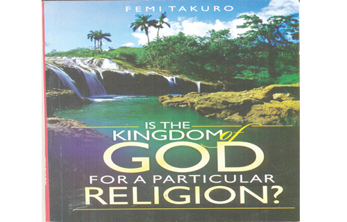 Promoting peace, religious harmony