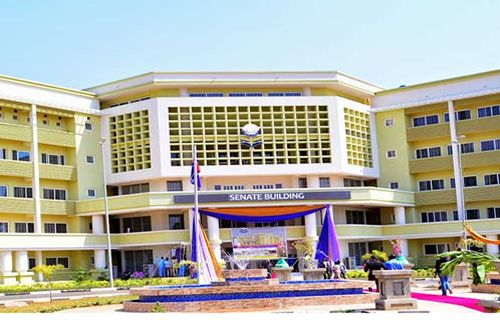Poor funding, threat to functional education – VC