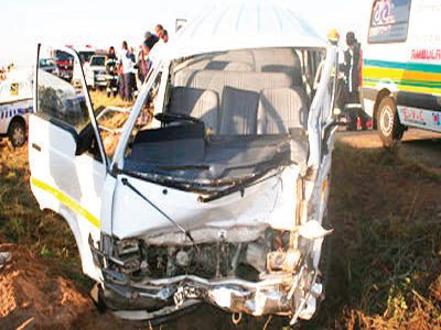 Yuletide: Accident claims 13 lives in Niger