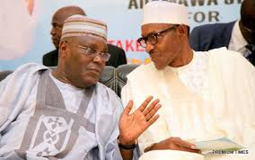 Atiku to Buhari: You're not only power drunk but dictatorial
