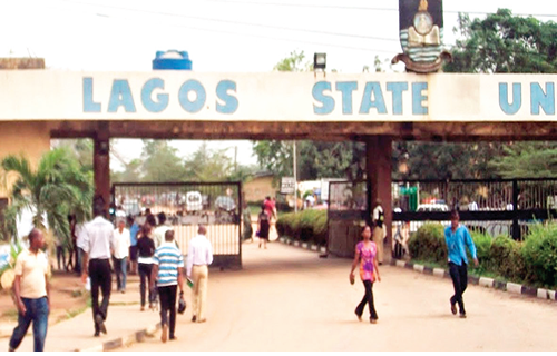 2018 Ready Set Work: LASU VC urges students to leverage on programme