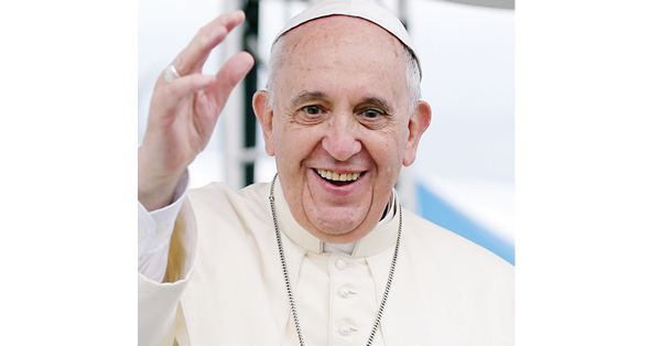 Pope moves to edit Our Lord's prayer