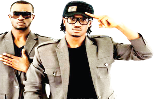 Peter, Paul split from Psquare
