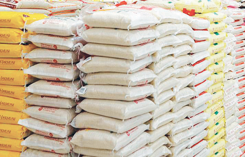 Lagos spends N1.04bn on LAKE Rice subsidy