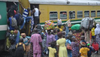 Eid-el-Kabir: Osun to provide free train ride for indigenes in Lagos