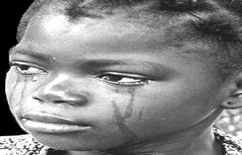 Nigeria@ 57: Children in the hands of randy men