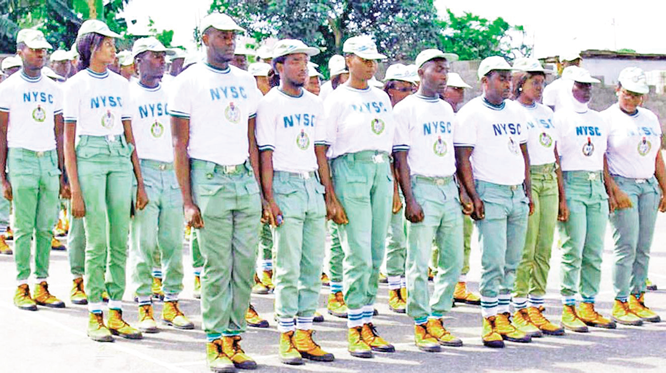 NYSC holds financial bid for kit items soon