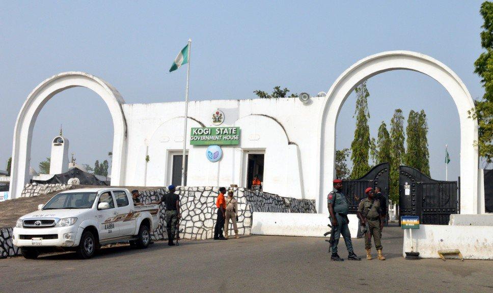 Kogi govt house security beat up Daily Post deputy editor