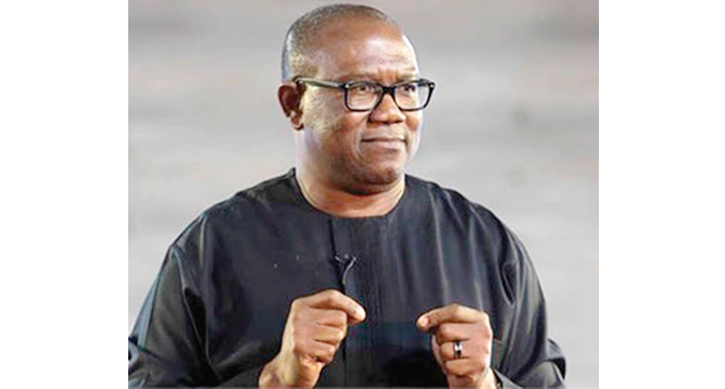 Nigeria Air: Foreign investors, in't com won't take Nigeria serious again –Peter Obi
