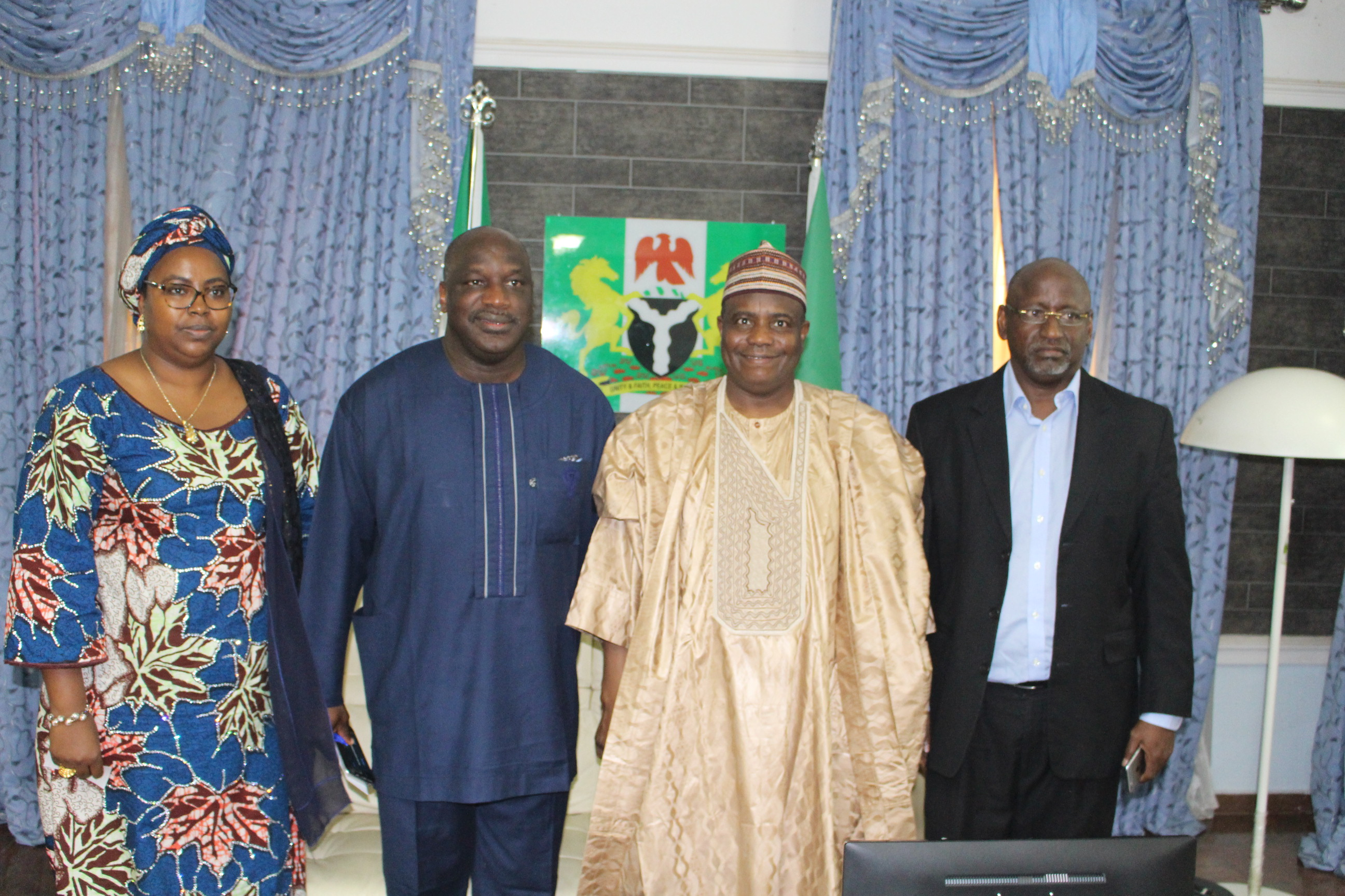 Sokoto Govt, Chevron partner on community engagements, CSR